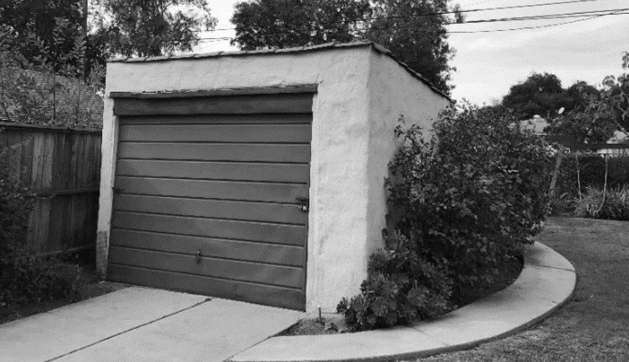 Verdical Group CEO Drew Shula Garage